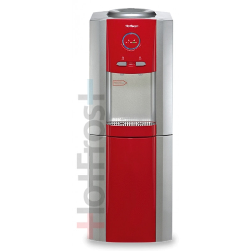 Кулер  - HotFrost V730CES Red